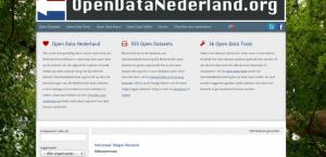 opendatanederlandorg